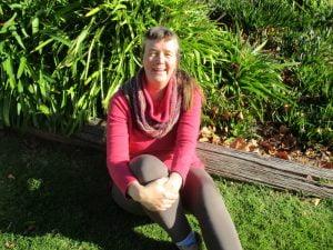 Helen Thompson - My Baby Massage