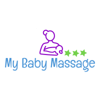 My Baby Massage logo
