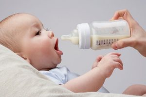 Best bottles for colic and reflux