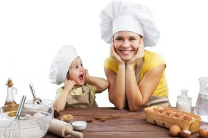 healthy meals kids will love