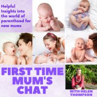 First Time Mum's Chat